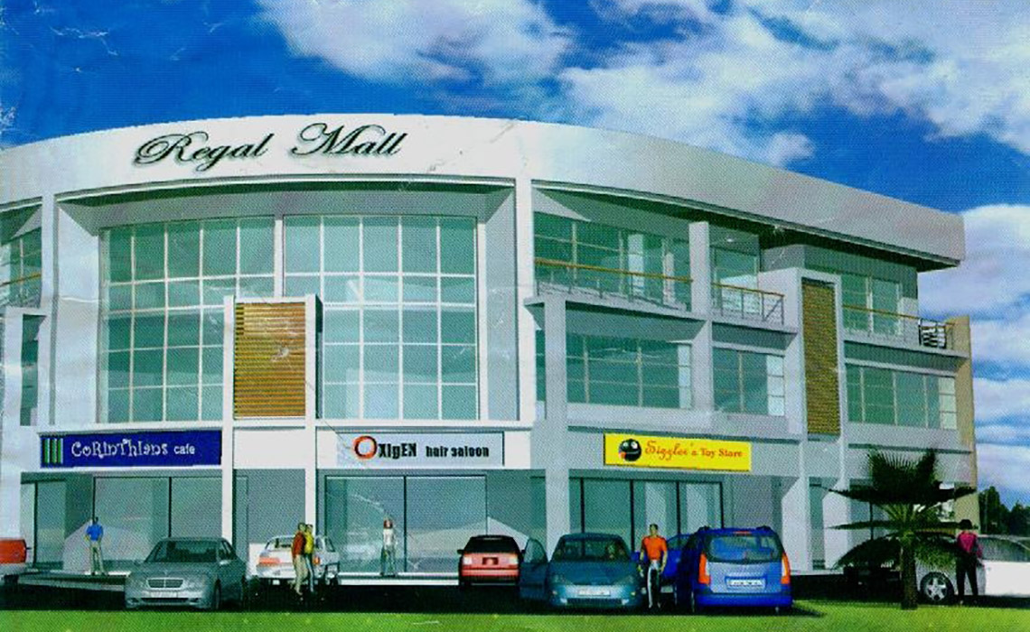 Regal Mall